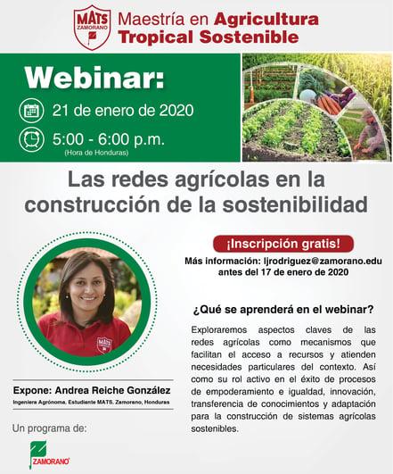 Webinar Redes Agricolas-2